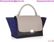 Оптовая высокое качество,  модная сумка Celine EDGE