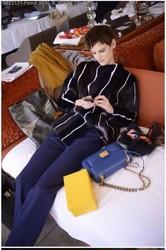 2014 Топ моды и реальная кожа 1:1 Оригинальный сумки-оптовый поставщик