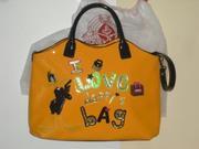 Женская сумка Итальянской фирмы Braccialini можете купить или заказать