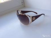 Солнечные очки 4 пары