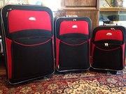 Продам чемоданы RGL. Польша