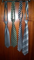 мужские галстуки Armandini и др.