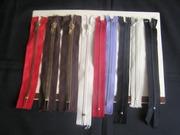 застежки - молнии для одежды
