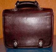 Фирменный портфель Luciano