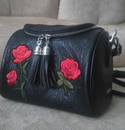 сумка кросс-боди Eleganzza