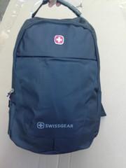 Продаю новый рюкзак «SWISSWIN SMALL» 371 BLACK